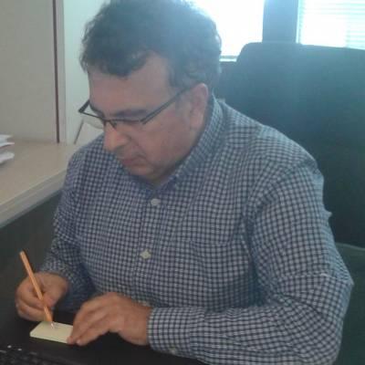 Dr. Mehmet Cavlı