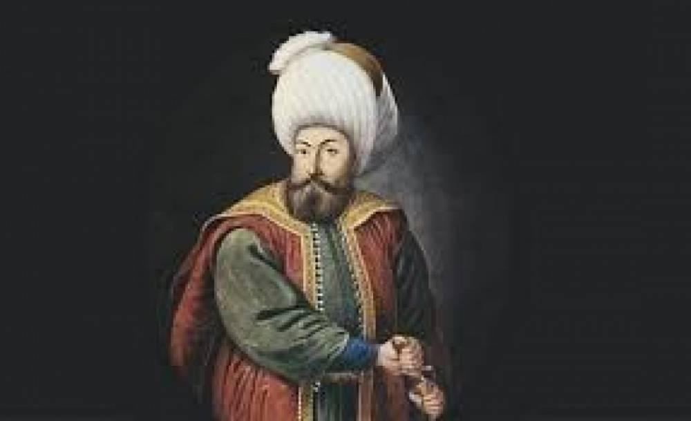 Osmanlı Padişahları 1299-1566 10