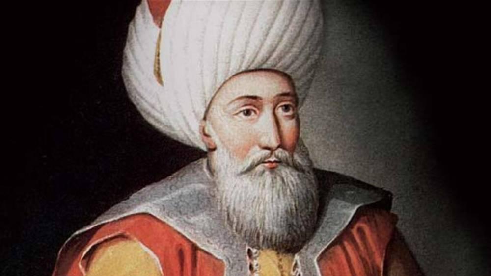 Osmanlı Padişahları 1299-1566 2