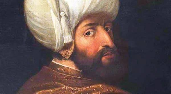 Osmanlı Padişahları 1299-1566 4