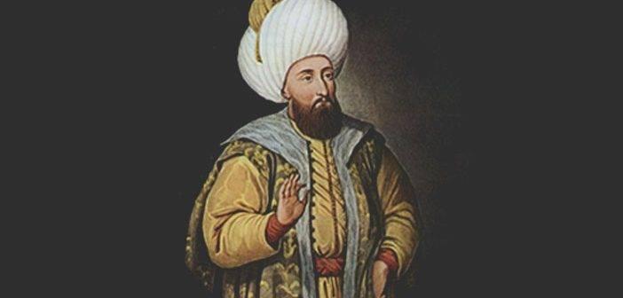 Osmanlı Padişahları 1299-1566 6