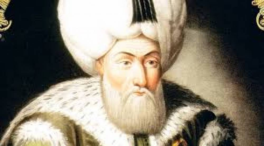 Osmanlı Padişahları 1299-1566 8