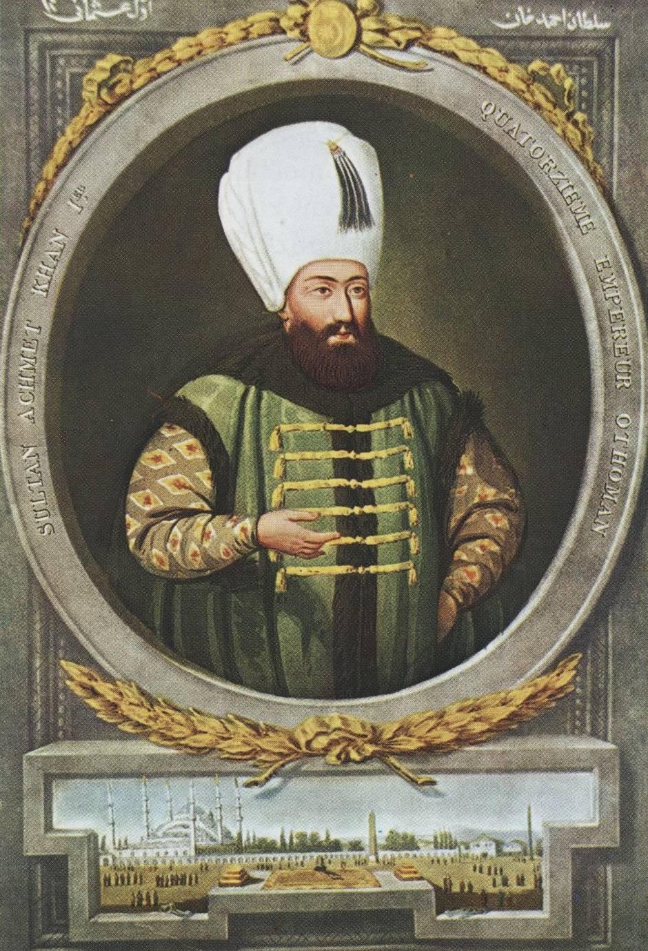 Osmanlı Padişahları 1566-1691 4