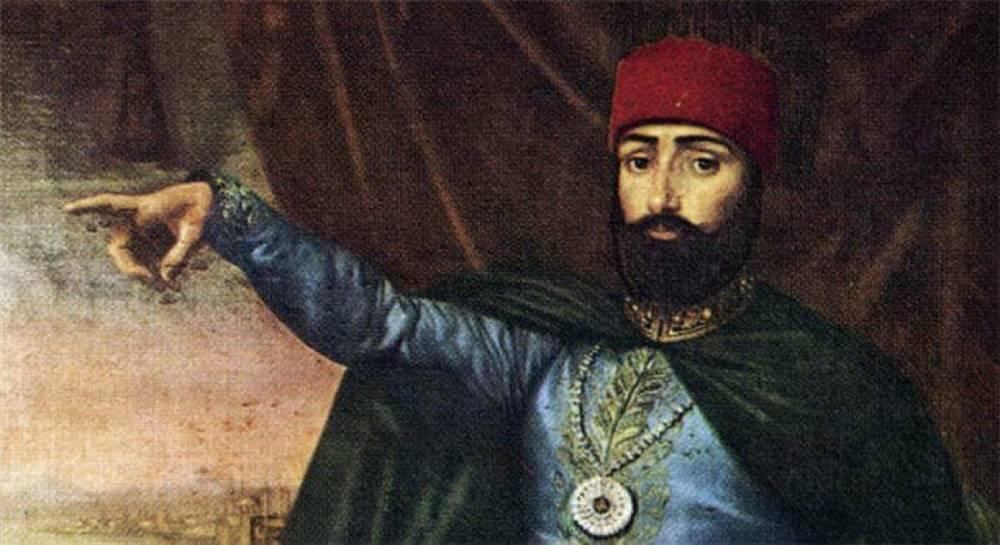Osmanlı Padişahları 1691-1839 10