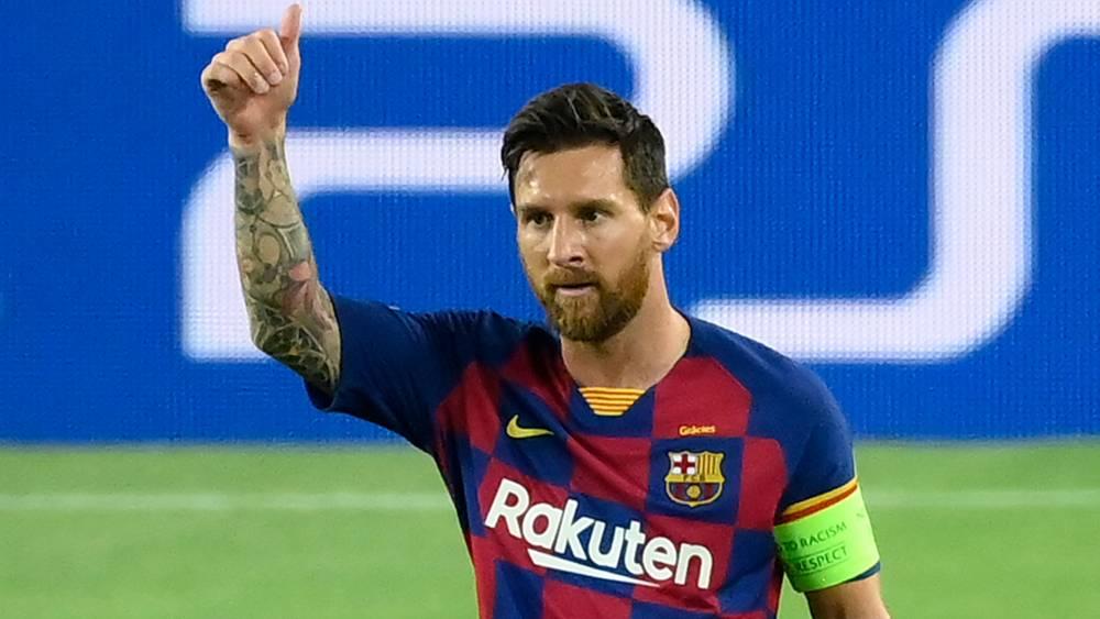Dünyanın En Değerli Futbolcuları: Messi 97'nci, Ronaldo İlk 100'de Yok 14
