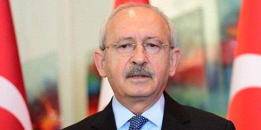 Kılıçdaroğlu'ndan Erdoğan'a jet yanıt: Daha kiminle görüşülsün…