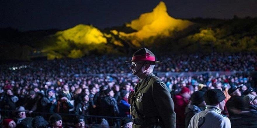 Çanakkale'deki törene Türklerin girişi yasaklandı