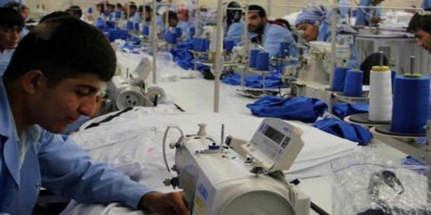 Suriyeli işçiler haklarını aramak için sokağa inecek