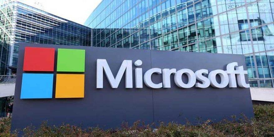 Apple'ı geride bıraktı: Microsoft'un piyasa değeri ilk kez 1 trilyon doları aştı