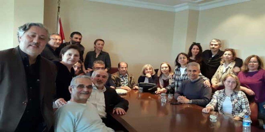 Cumhuriyet Gazetesi eski çalışanları yeniden cezaevinde