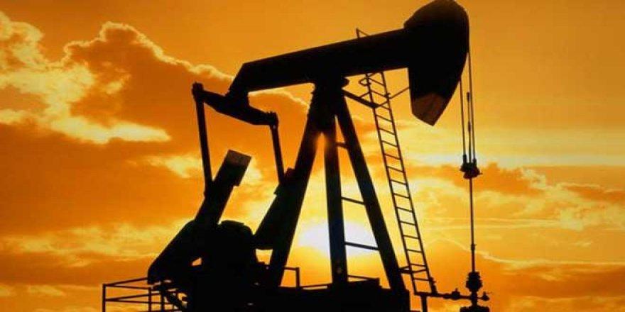 Petrolün varil fiyatı 75 doları aştı