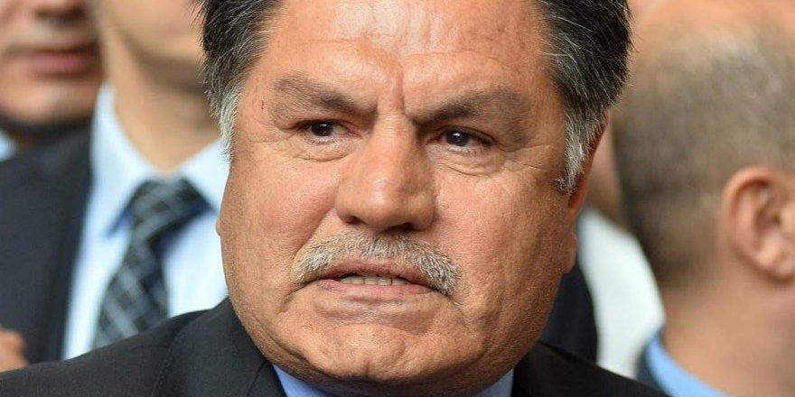 Uzun süreli sessizliğini bozdu, AK Parti'yi eleştirdi!