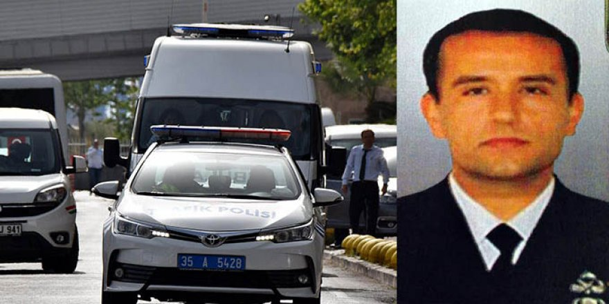 İzmir'den acı haber: 1 asker şehit, 1 asker yaralı