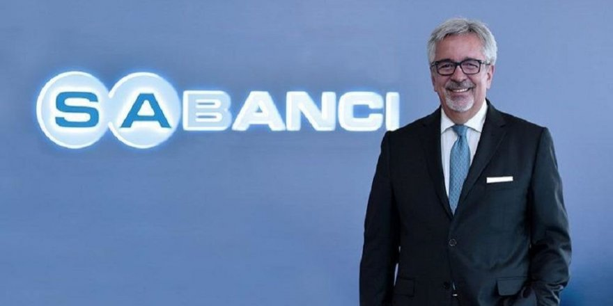 Sabancı CEO'su: Yabancı gelmezse cebe para girmez