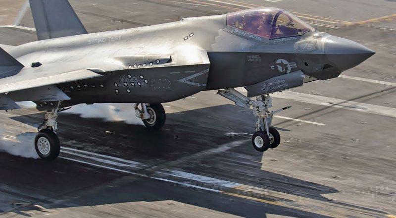 ABD HÜKÜMET SORUMLULUKLAR OFİSİ, F-35 SAVAŞ UÇAĞI PROJESİNDEKİ SORUNLARI GÜN YÜZÜNE ÇIKARDI