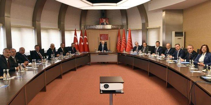 Kılıçdaroğlu'ndan belediye başkanlarına talimat: Gerekirse bağımsız denetçilerle kendinizi denetlettirin