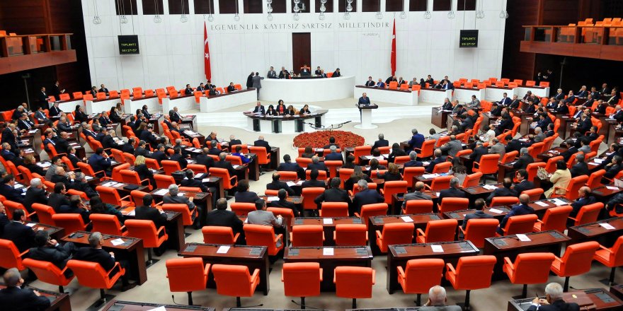 Sadullah Özcan yazdı: Meclis'in yeniden yapılandırılması - 4