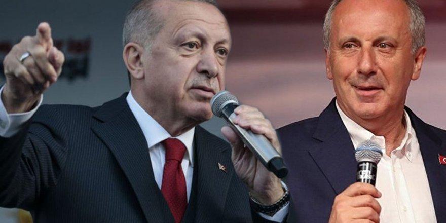 İnce'den 'Türkiye ittifakı' eleştirisi: Ucuz politik bir manevra