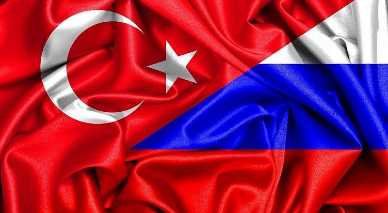 RUSYA İLE TÜRKİYE ORTAK UÇAK VE HELİKOPTER TEKNOLOJİSİ İLE ZIRHLI ARAÇLAR İÇİN AKSESUAR GELİŞTİRECEK