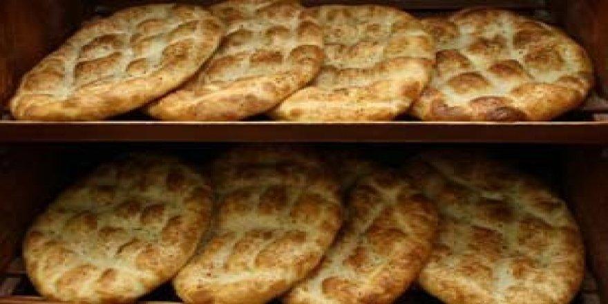 İstanbul'da ramazan pidesi fiyatı 3 TL'ye çıktı