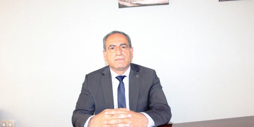 """""""Orta doğu pazarına girmek için Erbil ana üssümüz olacak"""""""