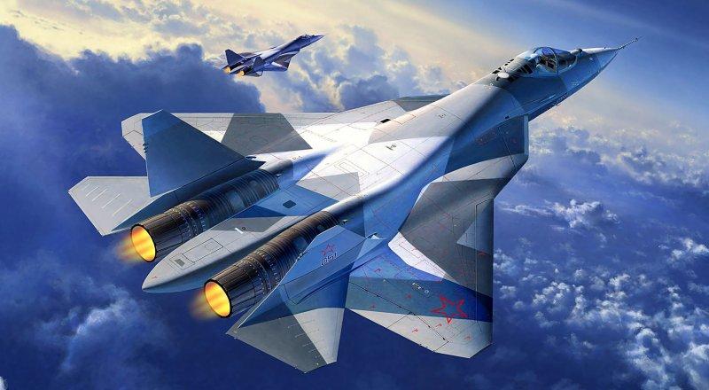 SERGEY ÇEMEZOV: ''EĞER TÜRKİYE, RUS SU-57 SAVAŞ UÇAĞI ALMAK İSTERSE BU ALANDA İŞ BİRLİĞİ YAPMAYA HAZIRIZ''