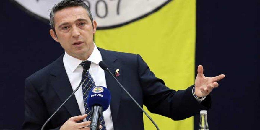 Ali Koç: Önemli olan kimin Atatürk'ün yolundan gittiği