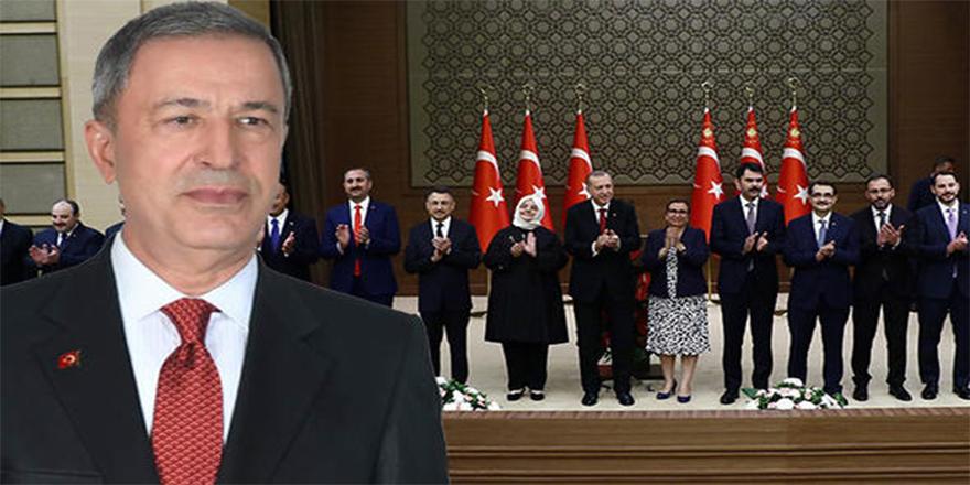 LEVENT EROL YAZDI: HULUSİ AKAR'I ANLAMAK…