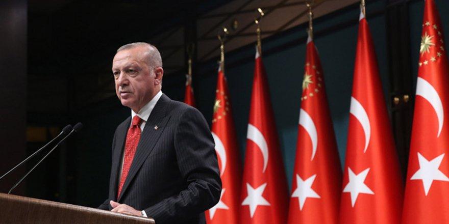 Erdoğan'dan TÜSİAD'a: Garip garip açıklamalar yapıyor; herkes haddini bilecek