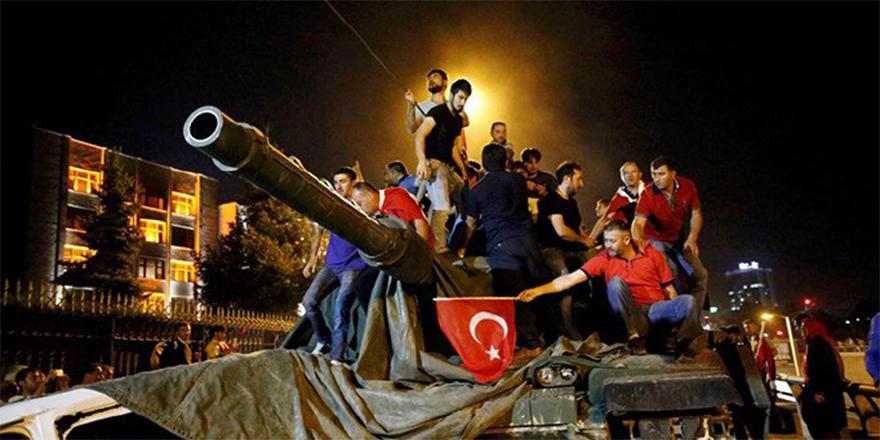 Sadullah Özcan yazdı: 15 Temmuz üzerine-1