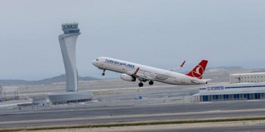 THY'den YSK'nın İstanbul kararı sonrası önemli duyuru