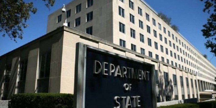 ABD'den YSK'nın İstanbul Kararına İlişkin İlk Açıklama