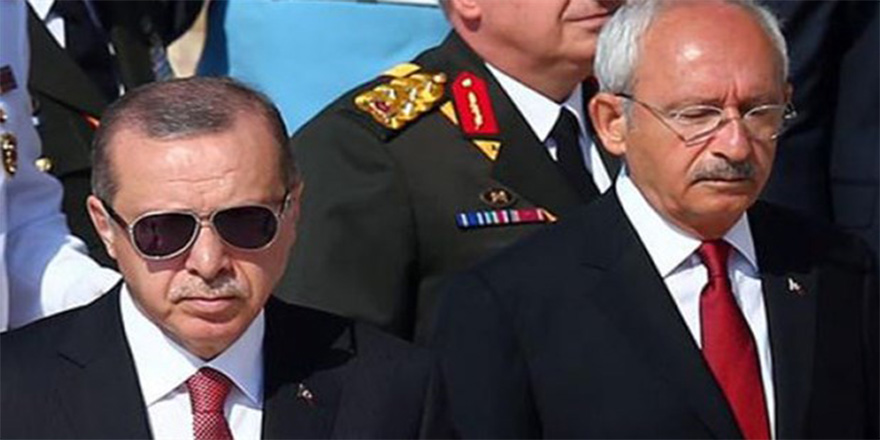 Kılıçdaroğlu, Erdoğan'a 95 bin lira tazminat ödeyecek