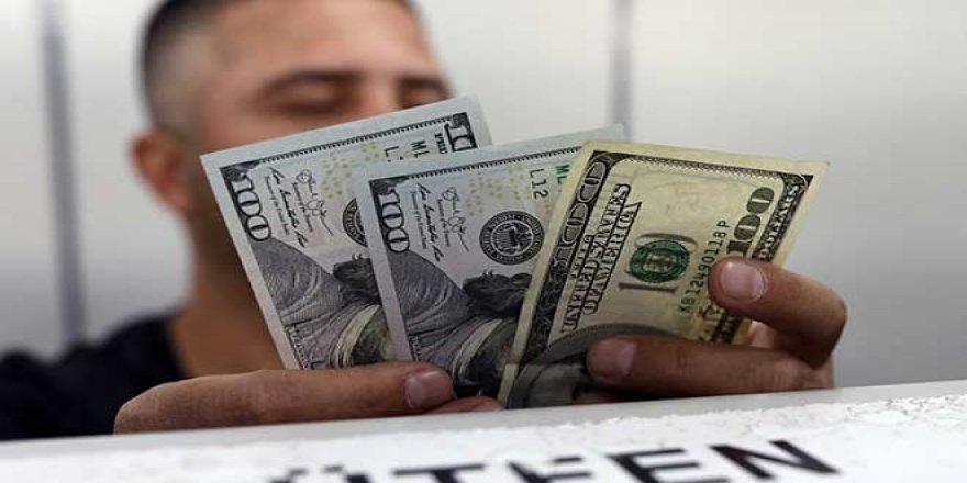 YSK kararı ekonomiyi salladı, TL 3 günde yüzde 3.5 eridi