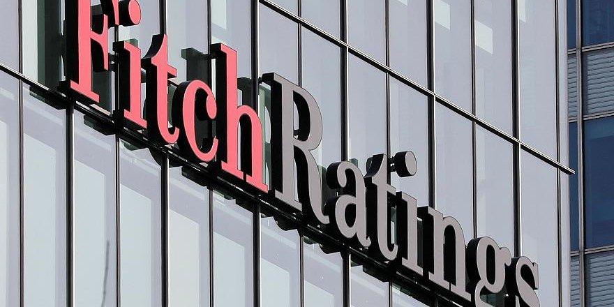 Fitch: Banka desteği kamu bilançosunu etkilemez