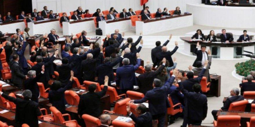 Mahkumlara Af- EYT Ek Gösterge ve Yeni Askerlik Sistemi Flaş Açıklama Geldi