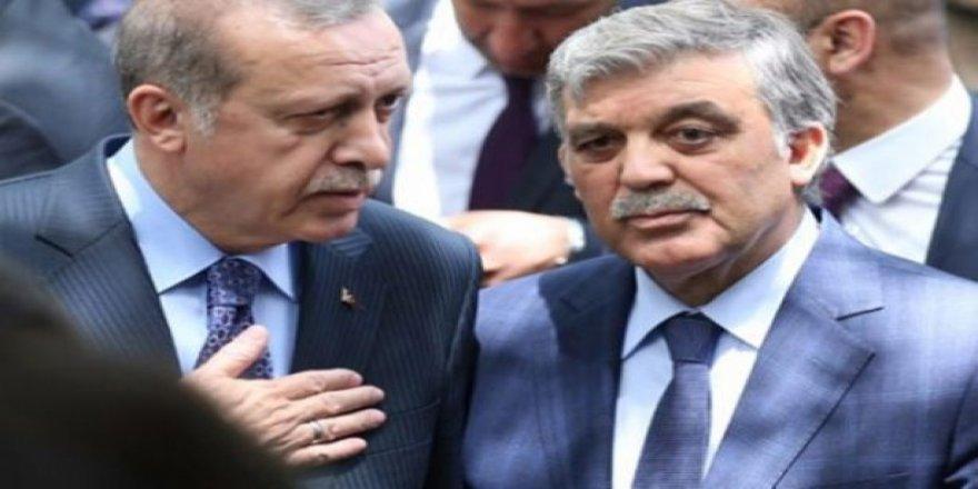 Başkan Erdoğan'dan Dikkat Çeken Abdullah Gül Açıklaması