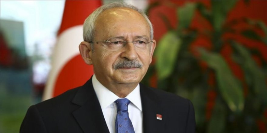 Kılıçdaroğlu İle Akşener 23 Haziran'ı Görüşecek