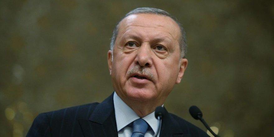 'Her şey çok güzel olacak' diyen vatandaşa Erdoğan'dan yanıt: Daha güzel olacak