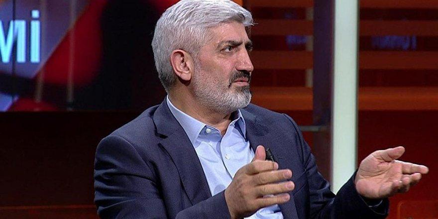 GENAR Başkanı Aktaş: Gül ve Davutoğlu'nun Tutumunu Aşan, Daha Derin Problemler Var