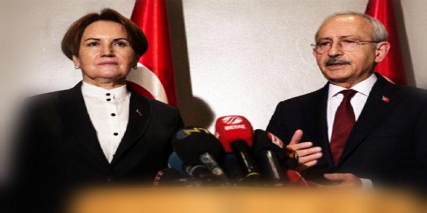 Kılıçdaroğlu: YSK'dan Farklı Bir Karar Beklemiyorduk