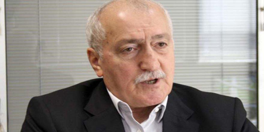 Eski İçişleri Bakanı Sadettin Tantan, Bahçeli İstihbarat Savaşlarının Geldiği Noktayı Açıklamalı