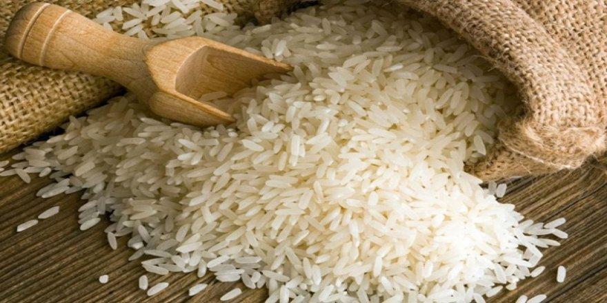 TMO İhale Açtı: 48 Bin Ton Pirinç İthal Edilecek
