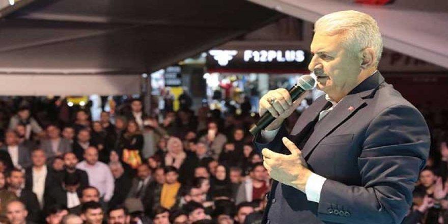 İstanbul' a 17 Yıl Sonra Yapılan İndirim