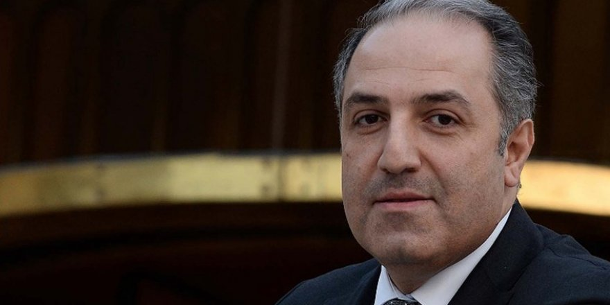 """Hande Fırat'ın """"istifa"""" yazısının ardından AK Partili vekilden flaş açıklama!"""