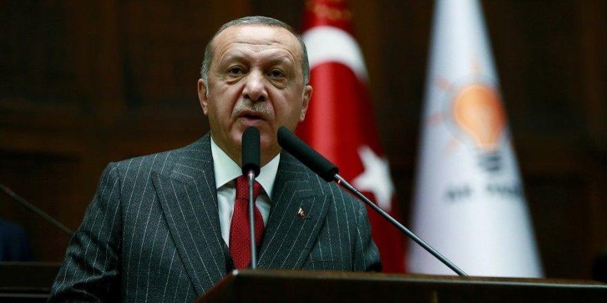Cumhurbaşkanı Erdoğan: YSK üyelerine çete demek demokrasiden nasibini almamaktır