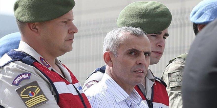 Mehmet Dişli: Sadece Hulusi Akar'ın Emirlerini Yerine Getirdim