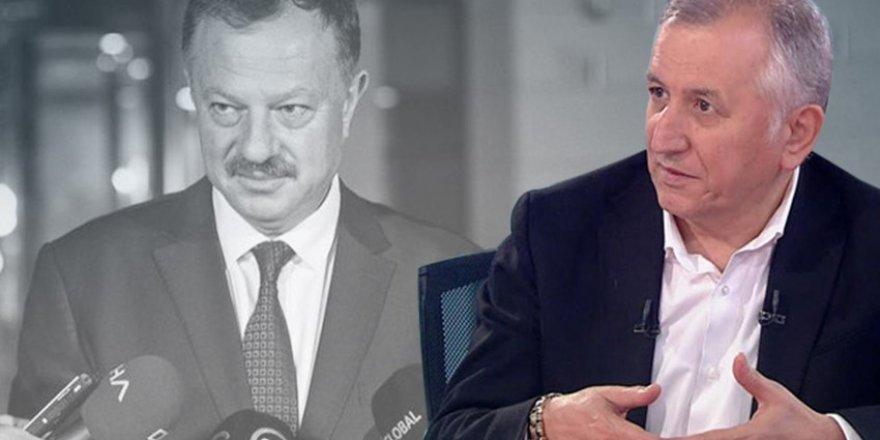 """Eski AK Parti Milletvekili Ocaktan'dan """"FETÖ""""cü özrü: Recep Özel'den helallik diliyorum"""