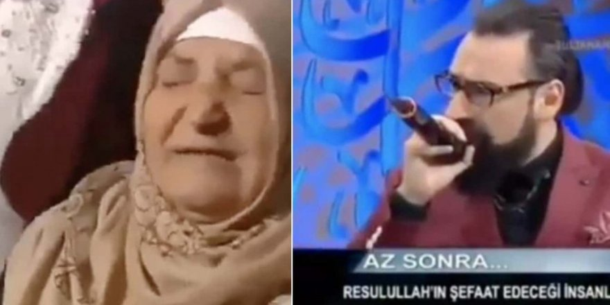 Nihat Hatipoğlu'nun vaaz programında her gün ayrı bir skandal