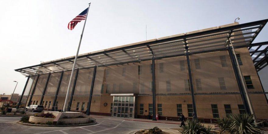 ABD, Bağdat ve Erbil'de görevde bulunmayan personeline ayrılma emri verdi